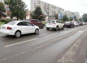 В Краснодаре выделенную полосу на Тургенева откроют 20 августа