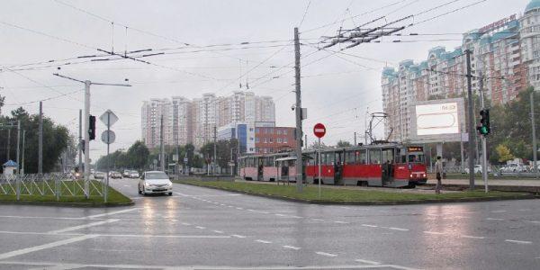 В Краснодаре после реконструкции Старокубанского кольца снизились пробки