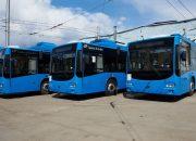 Вологодский завод произведет для Краснодара 12 электробусов