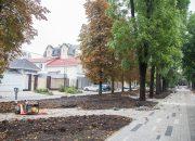 В Краснодаре на бульваре Офицерском появятся велодорожки