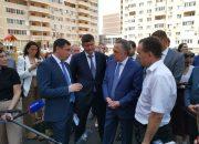 В Краснодаре введут в эксплуатацию долгострой ЖК «Изумрудный»