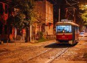 В Краснодаре в «Ночь кино» продлят работу автобусов и трамваев
