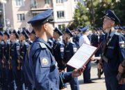 В Краснодаре 31 августа курсанты авиационного училища примут присягу