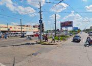 В Краснодаре на участке улицы Дзержинского возобновят двустороннее движение