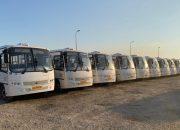 В Краснодаре оптимизируют работу автобусов в станицу Елизаветинскую