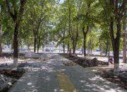 В Краснодаре откроют девять детских площадок и интерактивную зону для игр