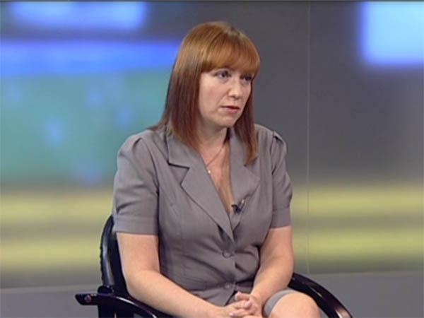 Екатерина Анпилова: в реализации нацпроектов участвуют власти, бизнес и жители