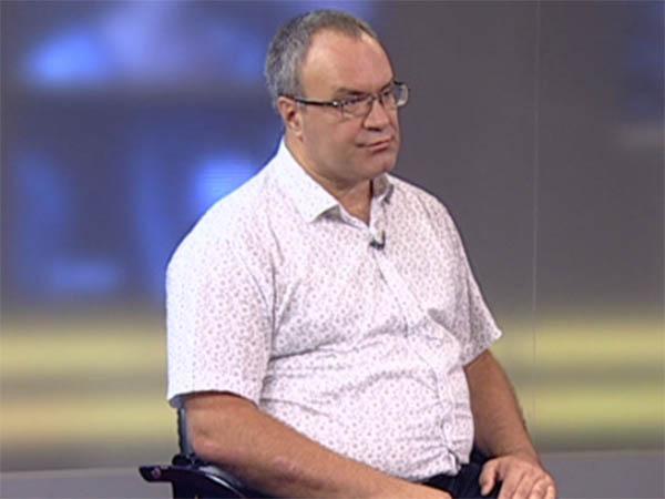Сергей Бакалдин: накапливаемый стресс влияет на все процессы в организме