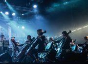 Оркестр краснодарской филармонии выступит с рок-группой «Би-2»