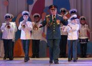 Кадетов КГИК пригласили на международный фестиваль «Спасская башня»
