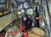 В Краснодаре пройдет ретроспективная выставка живописи Людмилы Бальцер