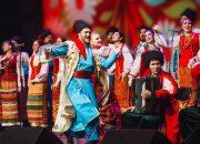Кубанский казачий хор выступит на фестивале «Казачья станица Москва»