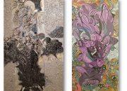В Краснодаре пройдет выставка «Графические миры Олега Яхнина»