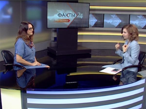 Людмила Галяева: финансовый рынок страны становится цивилизованным