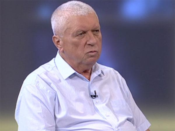 Анатолий Мельник: край всегда был в пятерке сильнейших регионов по велоспорту