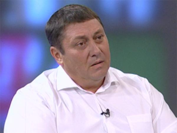 Вячеслав Легкодух: в год фермеры Кубани получают около 2 млрд рублей