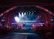 Музыканты из 11 стран мира приедут в Сочи на финал «Новой волны 2019»