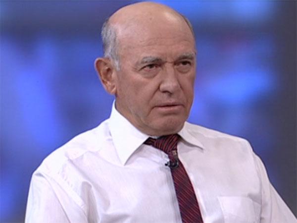 Виктор Ковалев: дождливая погода немного задержала сроки уборки риса