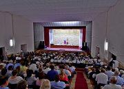 В Кореновском районе построят школу на 550 мест