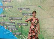 Погода в Краснодаре и крае: 28 августа без осадков