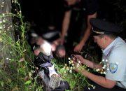На Кубани в лесу обнаружили тайник с 1,5 кг «соли»