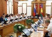 На Кубани создадут концепцию размещения объектов торговли и услуг на курортах