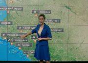 Погода в Краснодаре и крае: 29 августа средняя температура воздуха будет 30 °С