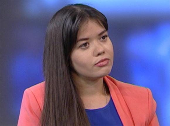 Марина Кочмарева: мы усилили состав экспертов