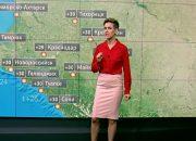 Погода в Краснодаре и крае: 30 августа на юге ожидается кратковременный дождь