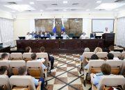 ЗСК рассмотрит программу по установке разделителей на дорогах Кубани