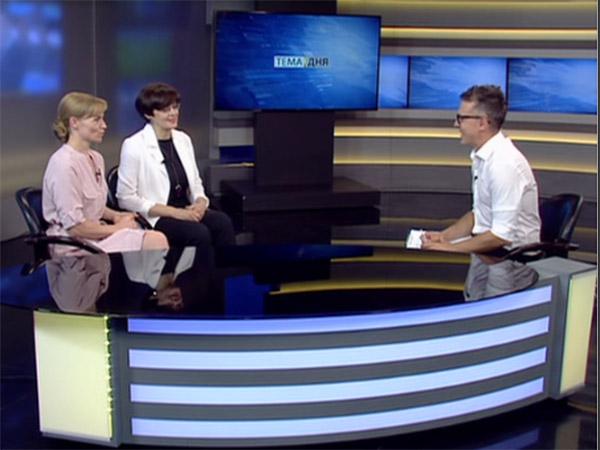 Елена Старкова: в «Горячей линии» занимаемся решением неординарных дел