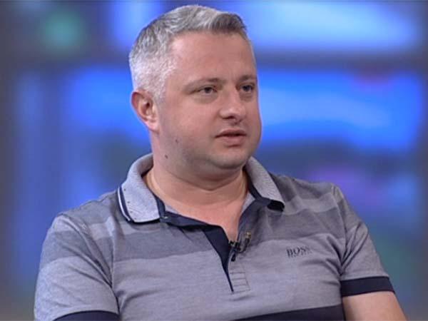 Сергей Твердохлеб: звезды эстрады летом приезжают даже в небольшие поселки