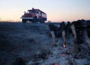 В Анапе объявили пожароопасность пятого класса