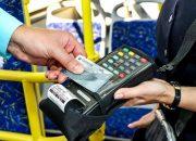Пассажиры получат скидку в 4 рубля на проезд по проекту «Безналичная Кубань»