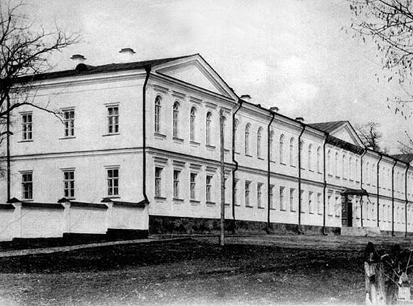 Казачьи улицы: загадочный граф Сумароков-Эльстон