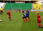 Финал Кубка губернатора по футболу пройдет на стадионе «Кубань»