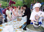 В Горячем Ключе в день города приготовят 80 л окрошки