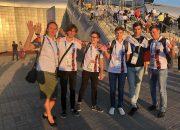 Кондратьев поздравил кубанцев с победами на чемпионате WorldSkills 2019