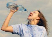 Стакан здоровья: зачем нужно пить теплую воду