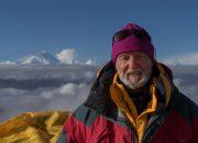 В Краснодаре путешественник Сергей Дудко представит книгу «Прогулки в облаках»