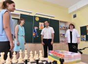 Кондратьев проинспектировал новую школу в Московском микрорайоне Краснодара