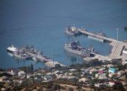В Новороссийске предприниматель обманул базу ВМФ на 659 тыс. рублей
