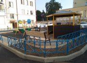 На благоустройство общественных территорий Армавира направили 85 млн рублей
