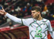 «Рубину» выставили долг в 137 тыс. евро за трансфер игрока ФК «Кубань»