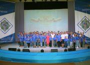 В «Орленке» следователи встретились с детьми-лауреатами «Горячего сердца»