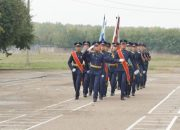 В Кореновском районе на авиабазе прошел День открытых дверей