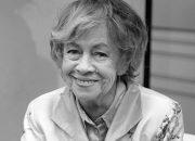 Ушла из жизни актриса театра и кино Александра Назарова