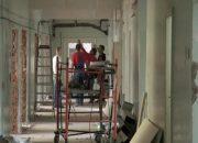 В Горячем Ключе до конца года отремонтируют детское отделение городской больницы