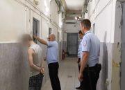 В Белореченском районе поймали наркокурьера с метилэфедроном