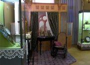 В Краснодарском музее имени Фелицына открылась выставка часов